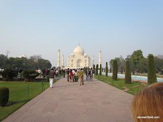 0080The Taj Mahal