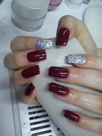 fantastic acrylic nails designs 2016 - Styles 7