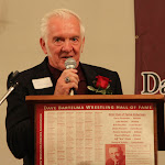 2012 Bartelma Hall of Fame inductee Bill Hinchley.