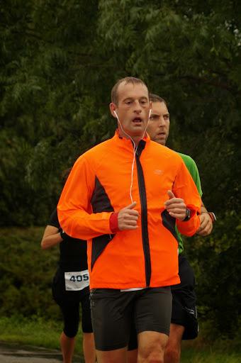 Carl Vyncke - Wervikhove Loopt 2013