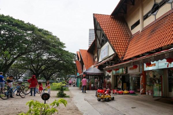East Coast Parking Singapore