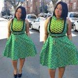 Latest ankara short dresses 2016 styles