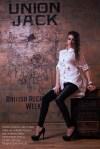 Model: Loredana / iele Models, Hair Styling: Andreea / Green Hair Studio, Make-up: Gabriela Popescu, Vestimentaţie: SWAGG, Locaţie: Teatris, Foto: Ciprian Neculai