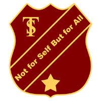 Crest of St. Thomas' Girls' High School