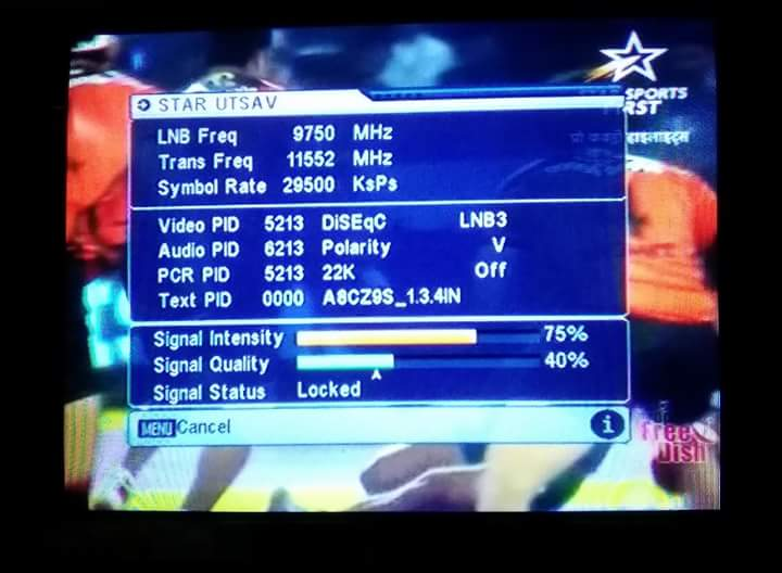 Myke ⁓ Top Ten Free Dish Tv New Lnb Frequency