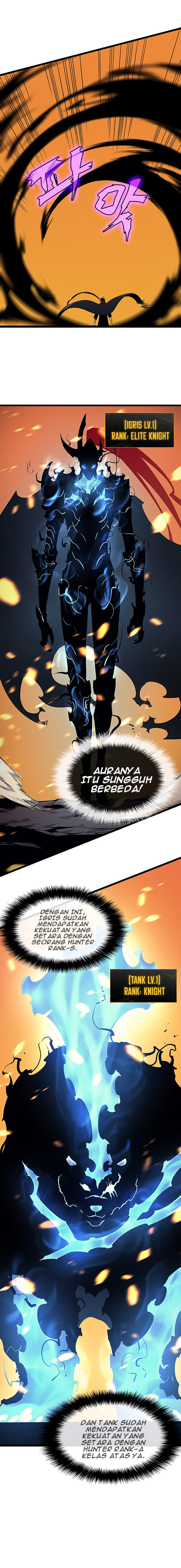 Solo Leveling Chapter 84 Indo gambar 24