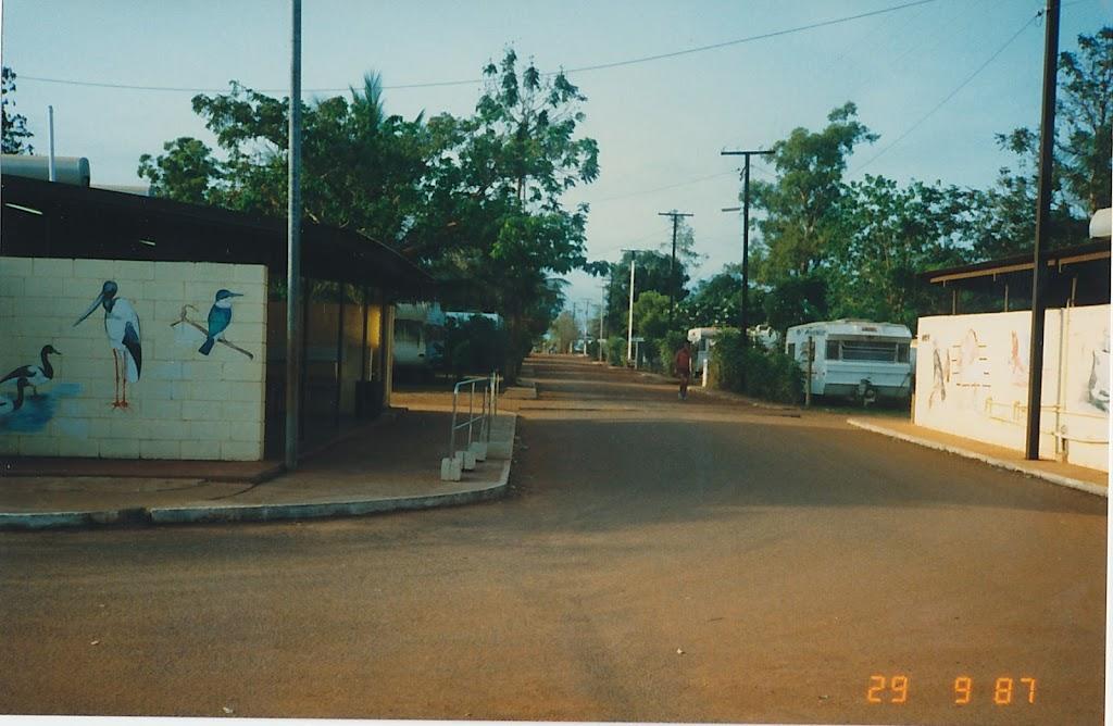 5730Darwin Caravan Park