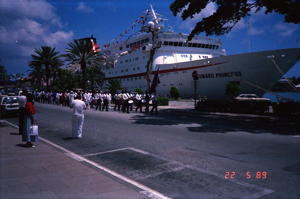 0760Bermuda Harbour