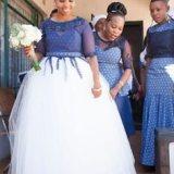see shweshwe wedding dress designs 2017