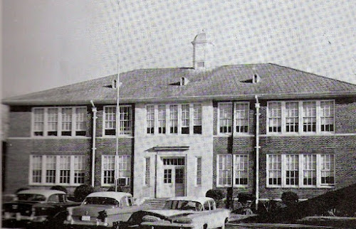 Start High School, ca 1963