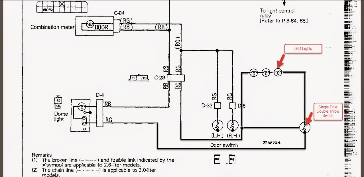 hight resolution of interior light wiring diagram wiring diagram libraryinterior light wiring diagram wiring diagram data qili power wiring