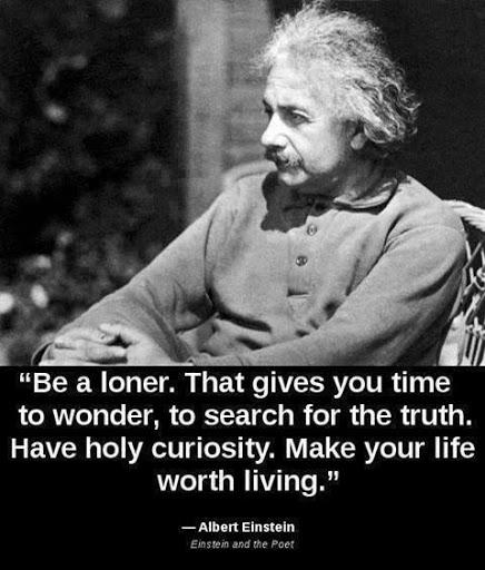 albert einstein love quotes