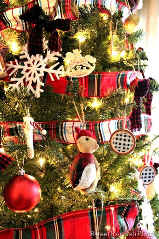 plaid-christmas-tree-4