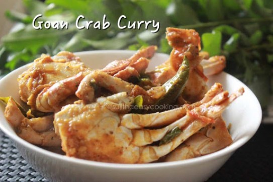 Goan crab curry2