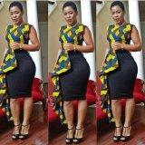 nigeria ankara style dress for ladies 2016 2017