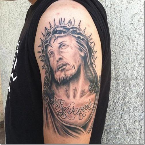 Tatuagens Religiosas Incríveis Melhores Fotos Tatuajes247