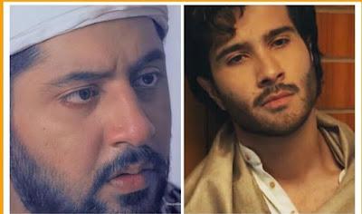 Imran Ashraf recommends Feroze Khan's serial 'Khuda Aur Mohabbat'