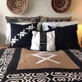 African inspired bedroom decor 2017
