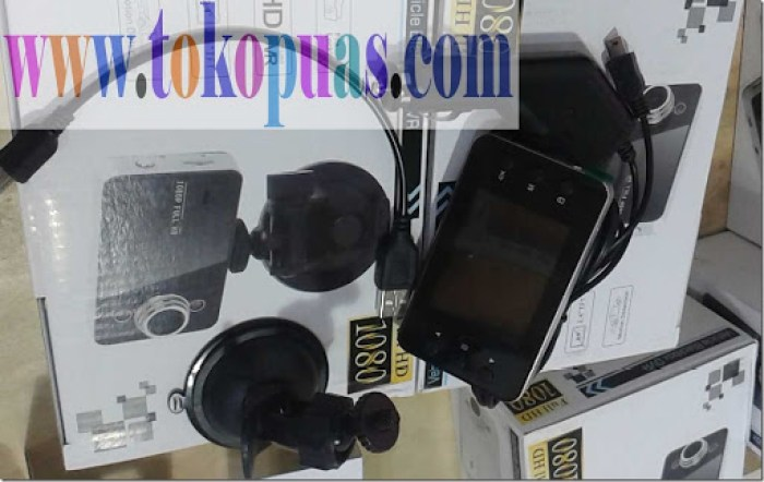 cctv car DVR HD k6000