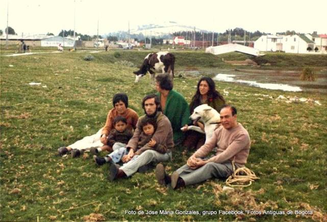 Fotografía 1976