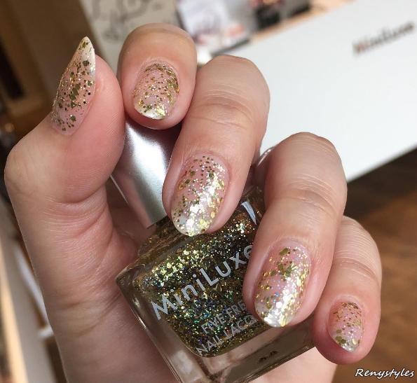 30 chic classy nail art designs 2017 reny styles - Nail art chic ...