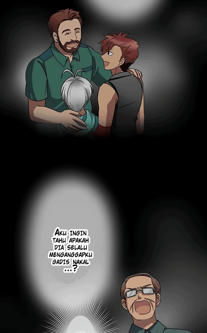 Distancia ~ The Untouchable One: Chapter 15 - Page 37