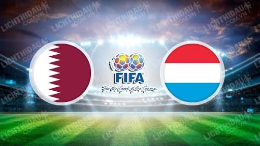 Qatar vs Luxembourg Live Stream Online, Team news