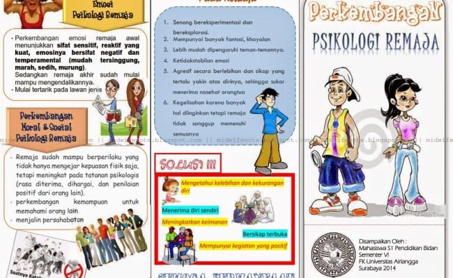 Contoh Artikel Kesehatan Reproduksi Remaja Contoh Iko Cute766