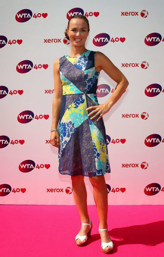 Martina Hingis Photos
