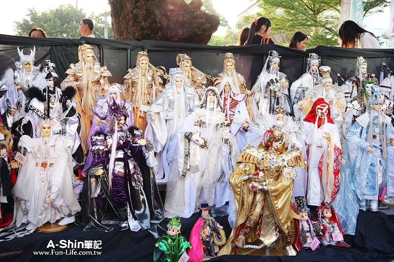 2014雲林國際偶戲節5