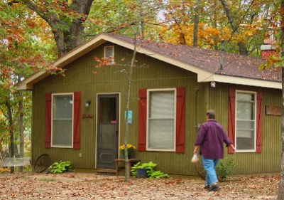 Turkey Ridge Cottage