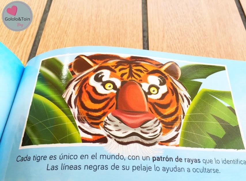 la-selva-national-geographic-kids-libros-descubriendo-mundo