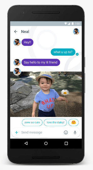 Google Introduces New Messaging and Video Calling App -  Allo &  Duo 2