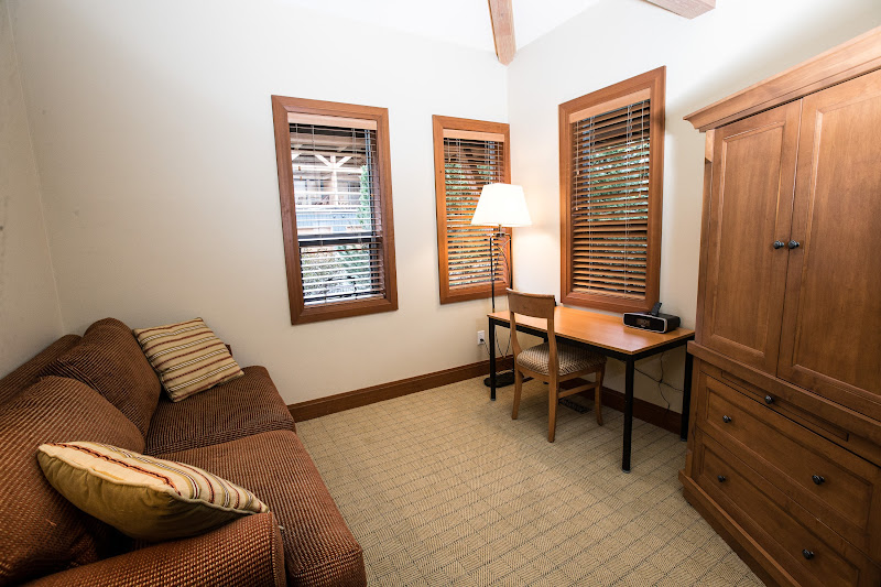 Fourth Bedroom in Whistler Montebello Rental