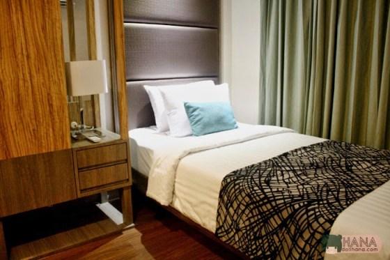 makati hotel suite