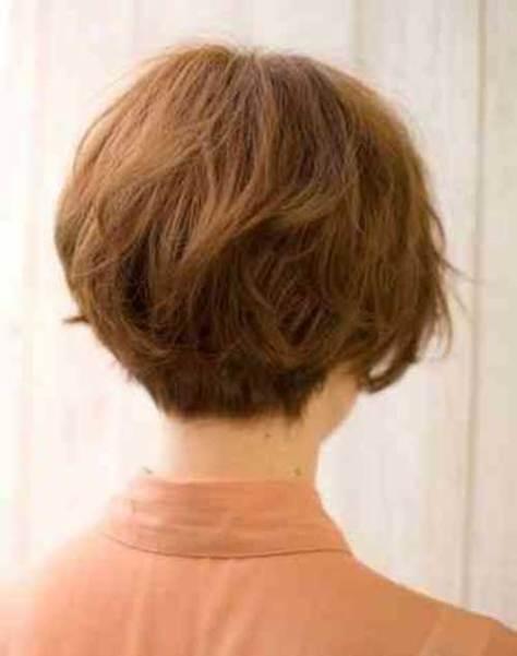 Undercut Short Blunt Bob Haircut 2016 Styles 7