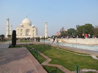 0230The Taj Mahal