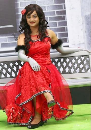 Namitha Pramod Weight