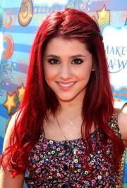 ariana grande inspired hair colors
