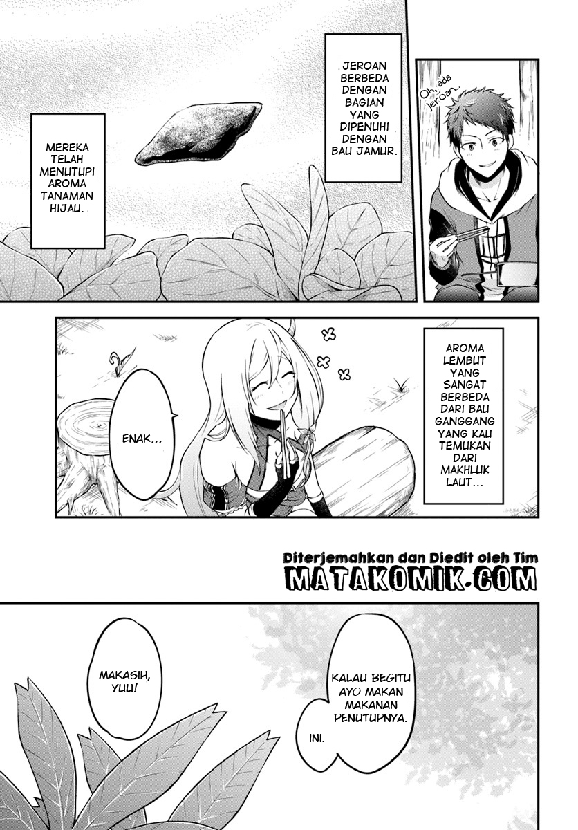 Isekai Cheat Survival Meshi: Chapter 03 - Page 20