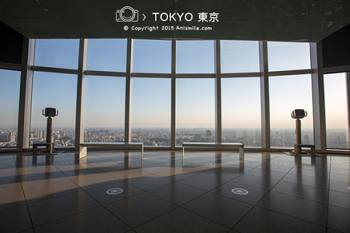 【走走東京】六本木之丘