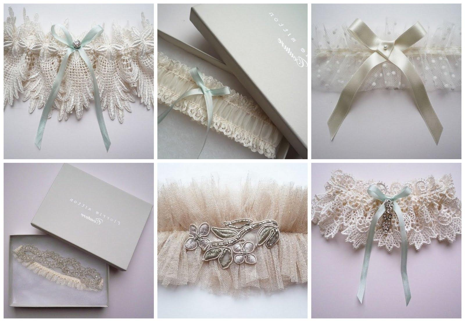 Steffinator's Blog: Wedding Garter Tradition