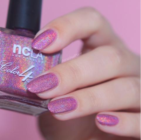 ncla sunstruck colaboration color4nails