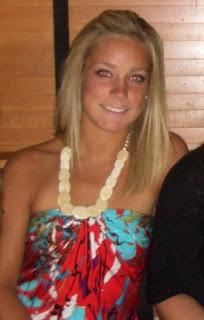 Tiger Woods girlfriend Alyse Lahti Johnson