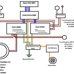 Factory Wiring Diagrams Car Audio 2001 Toyota Corolla Diagram Stereo Infiniti Fx35 2005 Free