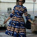 kitenge fashion 2017 for african women look