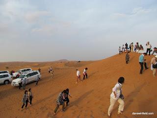 0590Dubai Desert Safari