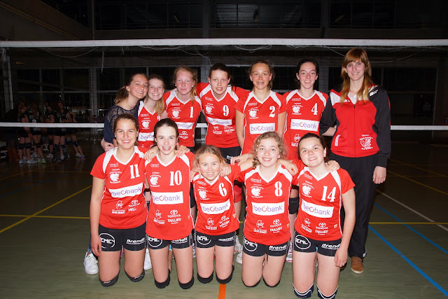 Team Bevo Roeselare, kadetten