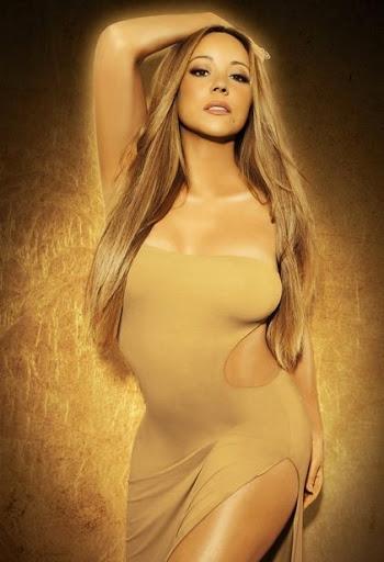 Mariah Carey Photos