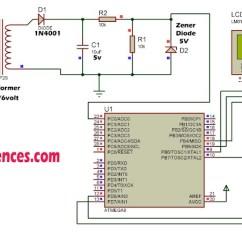 Digital Ac Ammeter Circuit Diagram 2001 Dodge Durango Headlight Wiring Voltage Measurement Using Atmega8 Engineer Experiences Voltmeter Atmel Smart Energy Meter